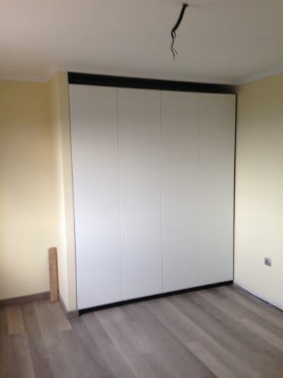 Montaje mobiliario Ikea