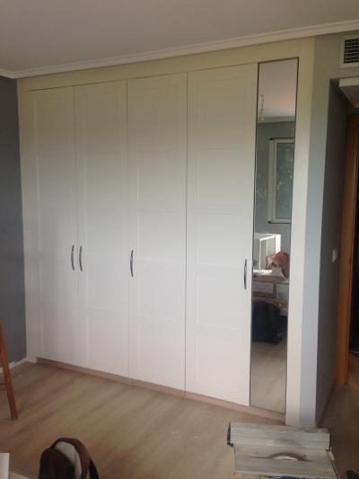 Servicios distribución y montaje muebles