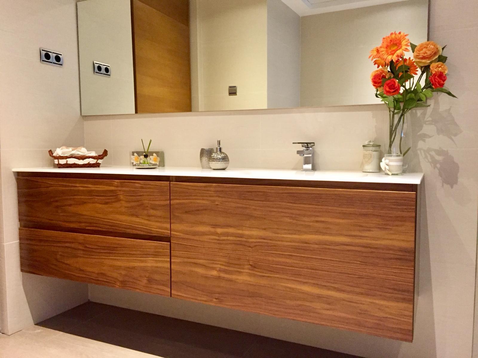 Instalación Baños | Última Milla